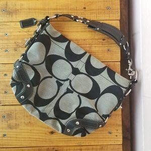 coach • purse